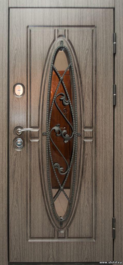 входные металлические двери толщина 100